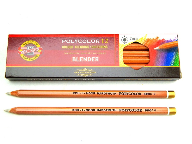 Blender Koh-i-noor - míchací tužka