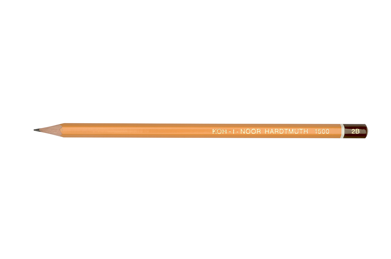 Grafitová tužka Koh-i-noor - 2B